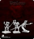 Warlord: Darkspawn - Paintenders Adept Box Set