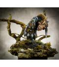 Warlord: Kargir - Gnoll Reaver (painted by Michael Proctor)