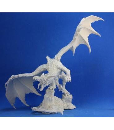 Dark Heaven Legends Bones: Narthrax