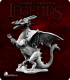 Dark Heaven Legends: Scorpius Rex Dracus