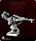 Warlord: Kargir - Toghra the Despoiler, Gnoll Warlord