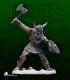 Dark Heaven Legends: Frorigh, Frost Giant Warrior