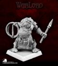Warlord: Kargir - Hrodash, Orc Painmaster