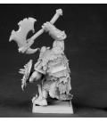 Warlord: Kargir - Kavorgh, Black Orc Warlord