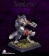Warlord: Korborlas - Feral Lupine Hunter