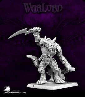 Warlord: Korborlas - Istvan, Rager