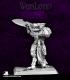 Warlord: Korborlas - Kainus, War Veteran