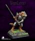 Warlord: Korborlas - Rageclaw Slayer