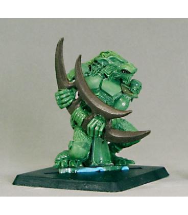 Warlord: Korborlas - Ragon the Blooded