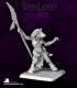 Warlord: Korborlas - Kashia, Ghostmane Tribe Lupine