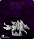 Warlord: Korborlas - Spirit Wolf