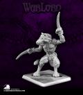Warlord: Korborlas - Frostfang Hunter
