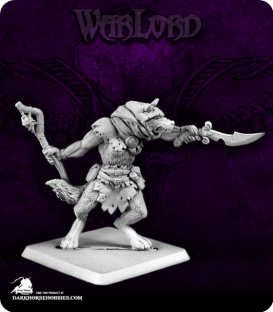 Warlord: Korborlas - Luta, Rageclaw Shaman