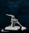 Warlord: Kragmarr - Daughter of Skadi