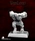 Warlord: Necropolis - Graverot, Ghast Sergeant