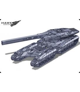 Dropzone Commander: UCM - General Arthur J. Wade