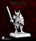 Warlord: Necropolis - Crimson Knight