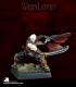 Warlord: Necropolis - Vanderast, Vampire Solo