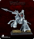 Warlord: Necropolis - Sir Gadrun, Deathrider Sergeant