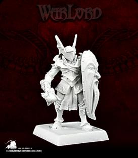 Warlord: Necropolis - Sir Athak II, Sergeant