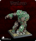 Warlord: Necropolis - Grave Horror (painted by John Bonnot)