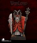 Warlord: Necropolis - Sir Athak, Sergeant (painted by Marike Reimer)