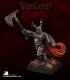 Warlord: Necropolis - Sir Azarphan, Captain