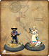 Chronoscope (Wild West): Old West Kids Set