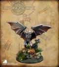 Chronoscope: Vorvorlaka, Vampire (painted by Michael Proctor)