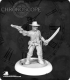 Chronoscope: Cavalry Officer