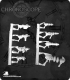 Chronoscope: Retro Sci-Fi Weapons