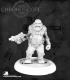 Chronoscope: Space Henchman