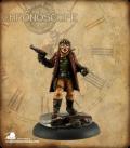 Chronoscope (Chronotech): Rudd Starslider, Smuggler (painted by Jennifer Greenwald)