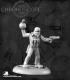 Chronoscope (Mean Streets): Achmed, Terrorist