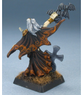 Warlord: Necropolis - Naomi, Mistress Mage (painted by Lilian Troy)