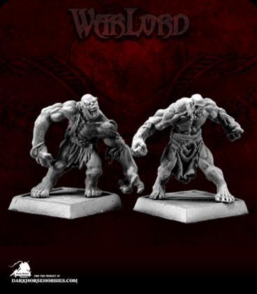 Warlord: Necropolis - Ghasts Adept Box Set