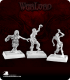 Warlord: Necropolis - Zombies Army Pack