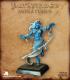 Pathfinder Miniatures: Shazathared, Marid