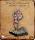 Pathfinder Miniatures: Harrower