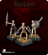 Warlord: Necropolis - Skeletal Warriors Army Pack