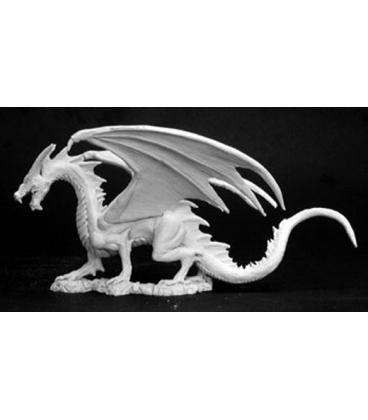 Dark Heaven Legends: Aazhaleek, Shadow Dragon