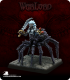 Warlord: Darkreach - Arachnilith
