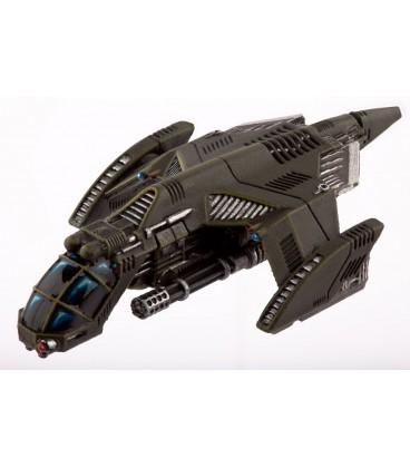 Dropzone Commander: UCM - Falcon Gunships