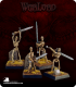 Warlord: Necropolis - Skeletal Swordsmen Army Pack