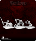 Warlord: Necropolis - The Called Box Set