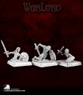 Warlord: Necropolis - The Called Box Set