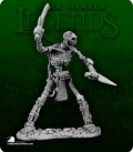 Dark Heaven Legends: Skeletal Giant