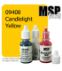 Master Series Paint: Bones Colors - 09408 Candlelight Yellow (1/2 oz)