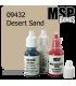Master Series Paint: Bones Colors - 09432 Desert Sand (1/2 oz)