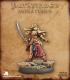 Pathfinder Miniatures: Almah, Merchant Princess